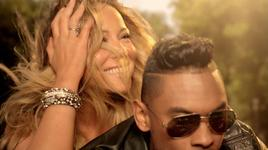 #beautiful - mariah carey, miguel