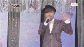 love blossom (130510 music bank in o-song special) - k.will