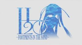 katayoku no icarus (h2o - footprints in the sand op) - yui sakakibara