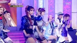 jeon won diary (130511 love request) - t-ara n4