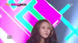 what's your name (130511 music core) - 4minute