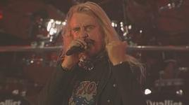 strong arm of the law (live wacken 2009) - saxon