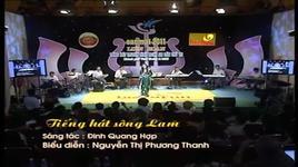 tieng hat song lam - phuong thanh