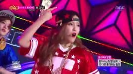 jeon won diary (130518 music core) - t-ara n4