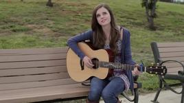 don't you worry child (swedish house mafia cover) - tiffany alvord