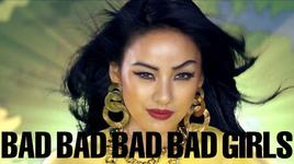 bad girls - lee hyori