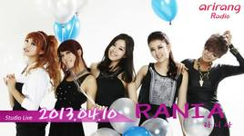 just go, style (live arirang radio) - bp rania