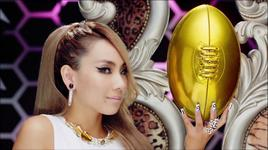 the baddest female - cl