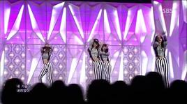 expectation (live) - girl's day