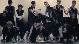 wolf (korean version) - exo