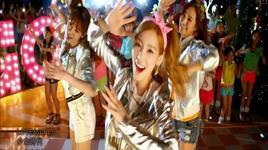 love & girls (dance version) - snsd