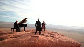 paradise african style (cover) - the piano guys