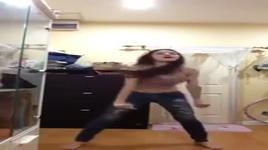 xem gai thai cover dance nhe - v.a