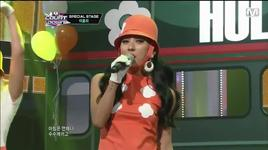 holly jolly bus & bad girls (130530 m!countdown) - lee hyori