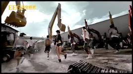 intensify - dung to nhi (joey yung)