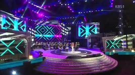 jeon won diary (130609 open concert) - t-ara n4