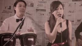 tinh co nhu khong (acoustic version)  - phuong vy