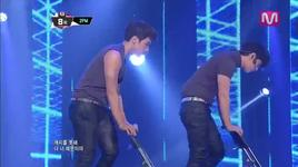 all day i think of you (a.d.t.o.y.) (130613 m!countdown) - 2pm