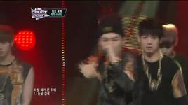 we are bullet proof, no more dream (130613 m!countdown) - bts (bangtan boys)