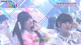 girl's rule (130610 nogizakatte doko) (vietsub, kara) - nogizaka46