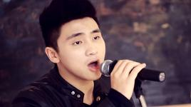 lang tham mot tinh yeu (acoustic cover) - do thanh nam