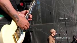 lines you ammend (live on cbc music festival) - sloan