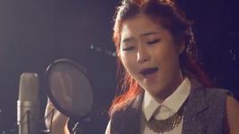 em se nho mai (studio version) - huong tram