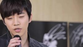 love (a song for you from 2pm) - junho (2pm)