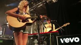 18 candles (live from the great escape festival) - nina nesbitt