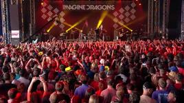 radioactive (live at the isle of wight festival) - imagine dragons