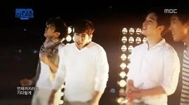 comeback show returns 2013 (p4) - 2pm