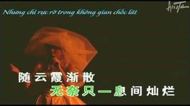 tich duong chi ca (kara, vietsub) - mai diem phuong (anita mui)