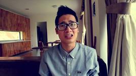 vlog 45: ve nha ma the hien - jvevermind
