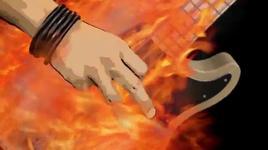cuop vo (rockstorm 2012) - ngu cung