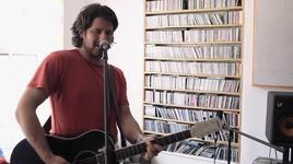 earthquake weather (acoustic version) - matt nathanson