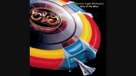 night in the city (audio) - electric light orchestra