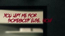 somebody else (lyric video) - mario, nicki minaj