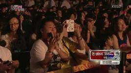 miss righ, crazy (130703 korea-china friendship concert) - teen top
