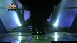 wolf (130703 music show! champion) - exo
