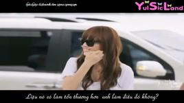 that one person, you (vietsub) - jessica jung