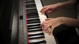 de em roi xa (piano cover) - an coong