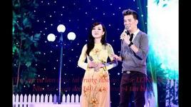 tinh chia ly (handmade clip) - ha van