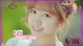 lovely day (130710 music show! champion) - a pink