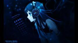 i'm blue (remix, handmade clip) - dj