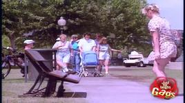 just for laughs gags - tricked park bench hidden camera prank - vol 2 - v.a