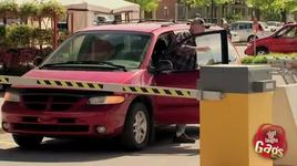 just for laughs gags - parking gate jack inthe-box clown prank - vol 2 - v.a