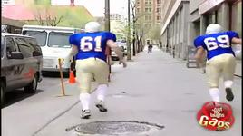 just for laughs gags - instant football players - vol 2 - v.a