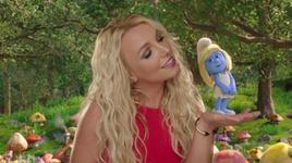 ooh la la (the smurfs 2 ost) - britney spears