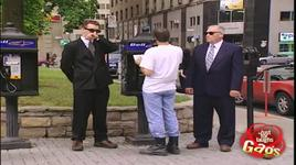 just for laughs gags - personal secret agents prank - vol 3 - v.a