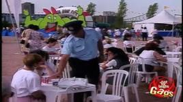 just for laughs gags - hungry policeman - vol 3 - v.a